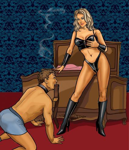 Игра эротические желания